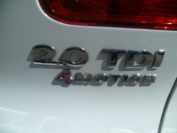 VOLKSWAGEN TIGUAN 2.0 MATCH TDI 4MOTION 5DR Manual