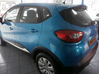 RENAULT CAPTUR 1.5 EXPRESSION PLUS ENERGY DCI S/S 5DR Manual