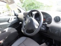 PEUGEOT PARTNER 1.6 HDI TEPEE OUTDOOR 5DR Manual