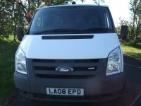 FORD TRANSIT 2.2 280 LR Manual
