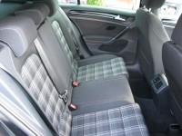 VOLKSWAGEN GOLF 2.0 GTD 5DR Manual