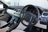 2011 (60) LAND ROVER RANGE ROVER SPORT 3.0 TDV6 HSE 5DR Automatic
