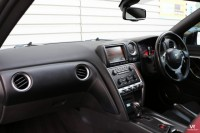 2009 (09) NISSAN GT-R 3.8 BLACK EDITION 2DR Semi Automatic