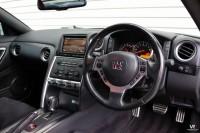 2009 (09) NISSAN GT-R 3.8 BLACK EDITION 2DR Semi Automatic