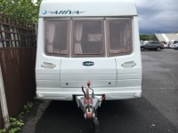 LUNAR Arriva 800kg With Mover!