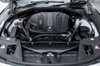 2014 (64) BMW 7 SERIES DIESEL Saloon 3.0 730D M SPORT 4DR Automatic