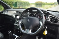 CITROEN DS3 1.6 THP DSPORT PLUS 3DR Manual