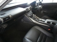 LEXUS IS 2.5 300H EXECUTIVE EDITION 4DR CVT