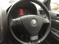 VOLKSWAGEN GOLF 1.9 S TDI MATCH 5DR Manual
