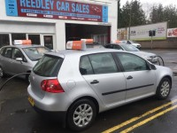 VOLKSWAGEN GOLF 1.9 SE TDI 5DR Manual