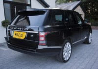 LAND ROVER RANGE ROVER 3.0 TDV6 VOGUE 5DR Automatic