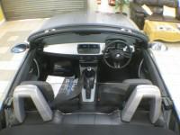 BMW Z SERIES 2.5 Z4 SE ROADSTER 2DR Manual