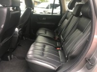 LAND ROVER RANGE ROVER SPORT 3.0 TDV6 HSE 5DR Automatic