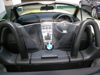 BMW Z SERIES 2.2 Z3 SPORT ROADSTER 2DR Manual