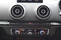 AUDI A3 1.6 TDI S LINE 3DR Manual