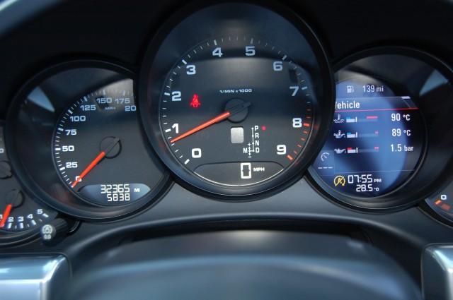 PORSCHE 911 3.4 CARRERA PDK 2DR Semi Automatic