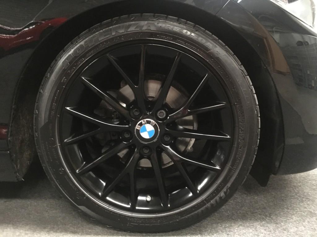 BMW 2 SERIES 2.0 218D SE 2DR Manual