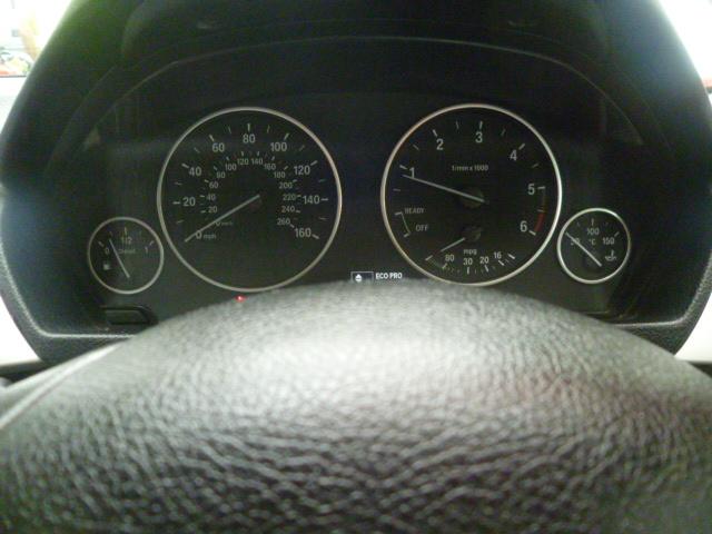 BMW 3 SERIES 2.0 316D SE 4DR Manual