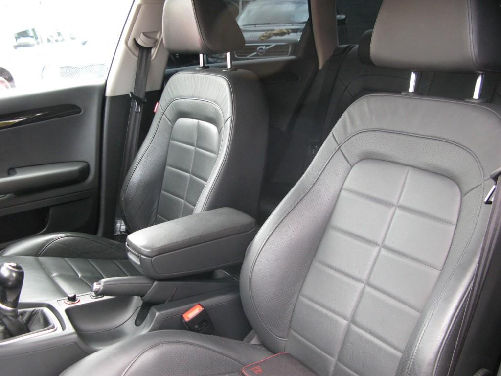 SEAT EXEO 2.0 CR TDI SPORT TECH 5DR Manual
