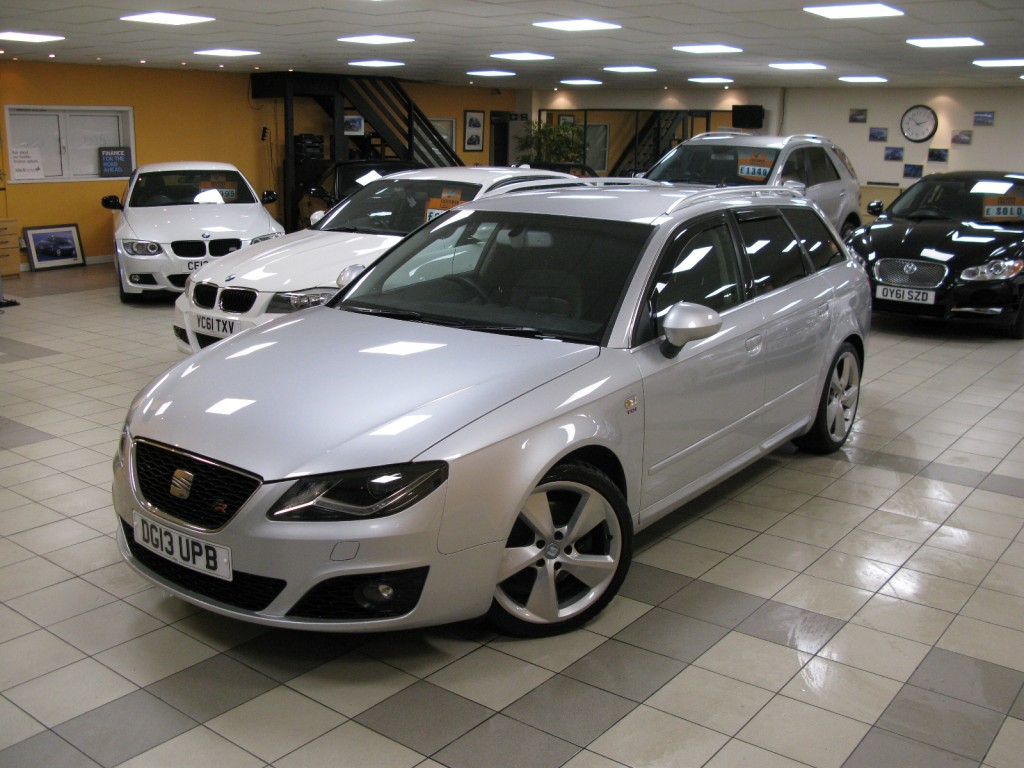 seat exeo 2 0 cr tdi sport tech 5dr manual for sale in alfreton rh directmotorsj28 co uk Seat Exeo 1995 Seat Exeo 1995