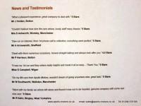 FORD FOCUS 1.6 TITANIUM 5DR Manual