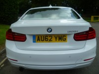 BMW 3 SERIES 2.0 320I MODERN 4DR Automatic