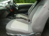 SEAT IBIZA 1.4 SE 3DR Manual