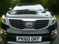 KIA SPORTAGE 1.6 1 5DR Manual