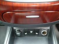 HYUNDAI SANTA FE 2.2 CDX PLUS CRTD 5DR Automatic