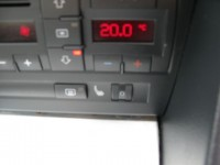 AUDI A4 2.0 TDI S LINE 2DR Manual