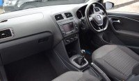 VOLKSWAGEN POLO 1.4 SE TDI BLUEMOTION 3DR Manual