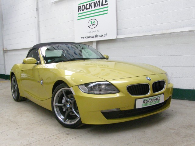 2006 Bmw Z Series For Sale In Stockport Cheshire Preloved