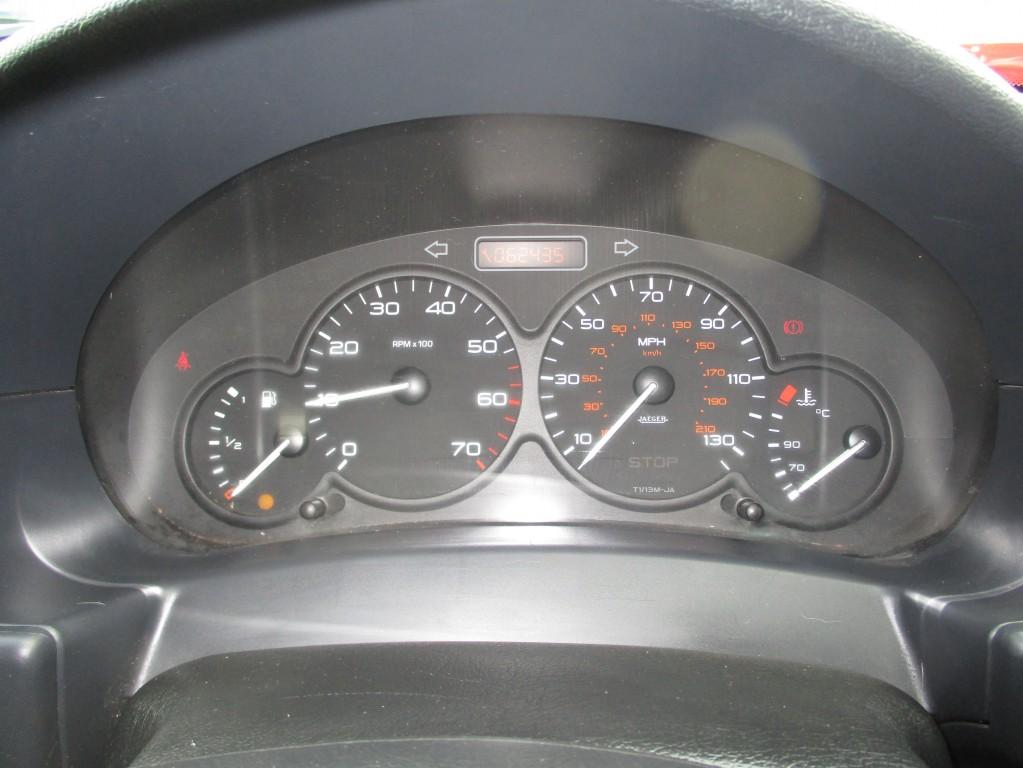 CITROEN BERLINGO 1.9 LX 600 D