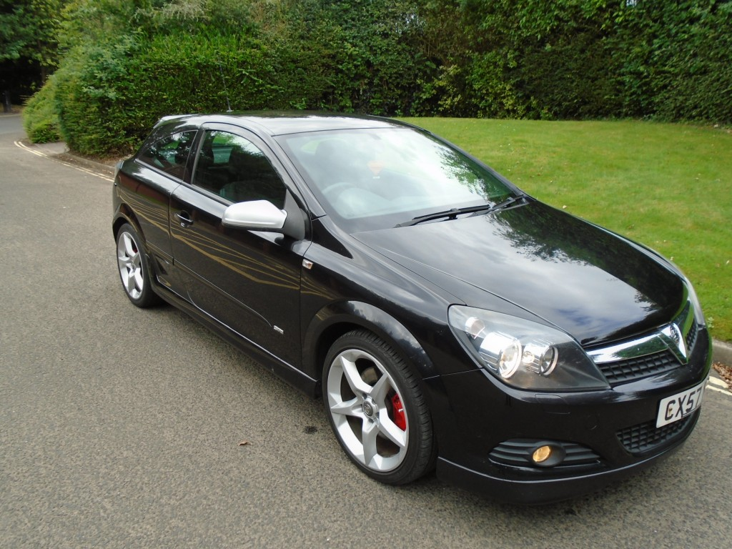 VAUXHALL ASTRA 1.9 SRI PLUS CDTI 3DR Manual