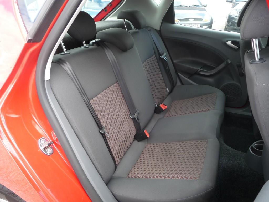 SEAT IBIZA 1.2 S A/C 5DR Manual