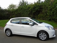 PEUGEOT 208 1.2 ACCESS PLUS 5DR Manual