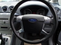 FORD S-MAX 2.0 ZETEC TDCI 5DR Automatic