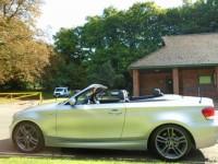 BMW 1 SERIES 2.0 118D M SPORT 2DR