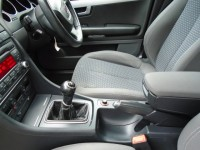 SEAT EXEO 2.0 SE CR TDI 4DR Manual