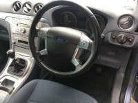 FORD GALAXY 2.0 ZETEC TDCI 5DR Manual