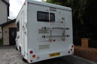 ELDDIS AUTOQUEST 115 2 BERTH