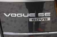 LAND ROVER RANGE ROVER 4.4 SDV8 VOGUE SE EXECUTIVE