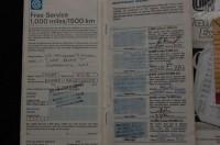 MG MGB 1.8 ROADSTER 2DR