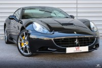 2012 (12) FERRARI CALIFORNIA 4.3 2 PLUS 2 2DR SEMI AUTOMATIC