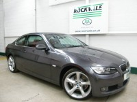 BMW 3 SERIES 2.5 325I SE 2DR Manual