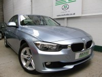 BMW 3 SERIES 2.0 320I SE 4DR AUTOMATIC