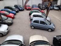 FIAT GRANDE PUNTO 1.4 ELEGANZA 5DR AUTOMATIC
