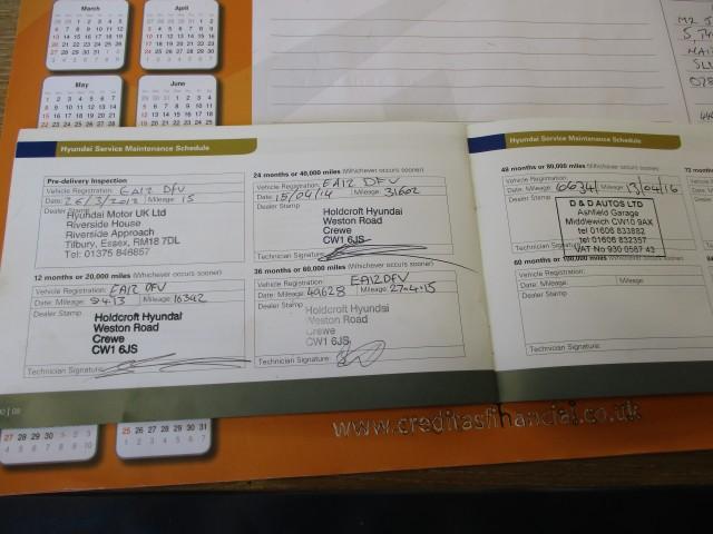 HYUNDAI SANTA FE 2.2 PREMIUM CRDI 5DR AUTOMATIC