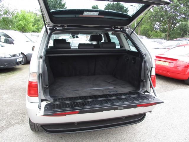 BMW X5 2.9 D 5DR AUTOMATIC
