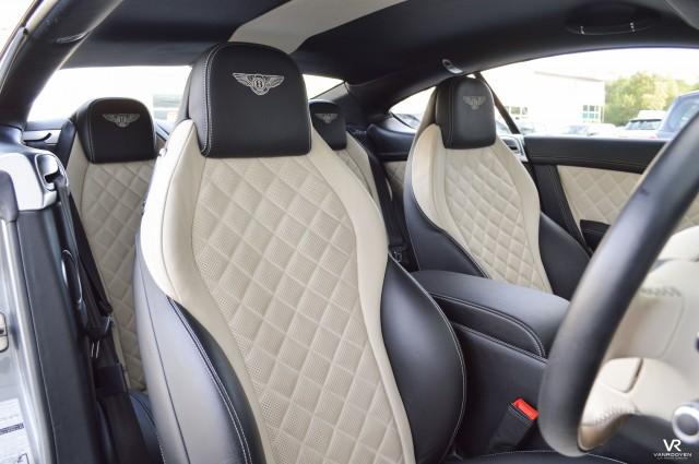 2015 (65) BENTLEY CONTINENTAL 4.0 GT V8 S 2DR AUTOMATIC | <em>28,175 miles